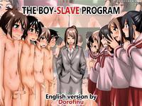 [tokuni Mirashichi] Danshi Dorei Program | The Boy...