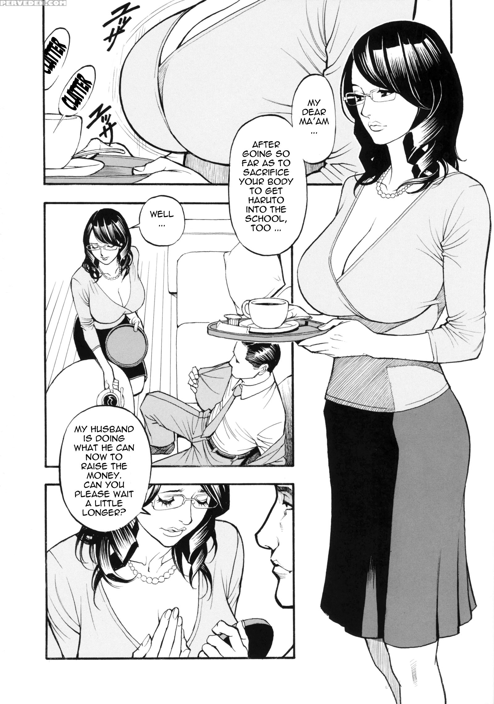 mother-sister w fuck-phase 12 manga page 4 - read manga mother