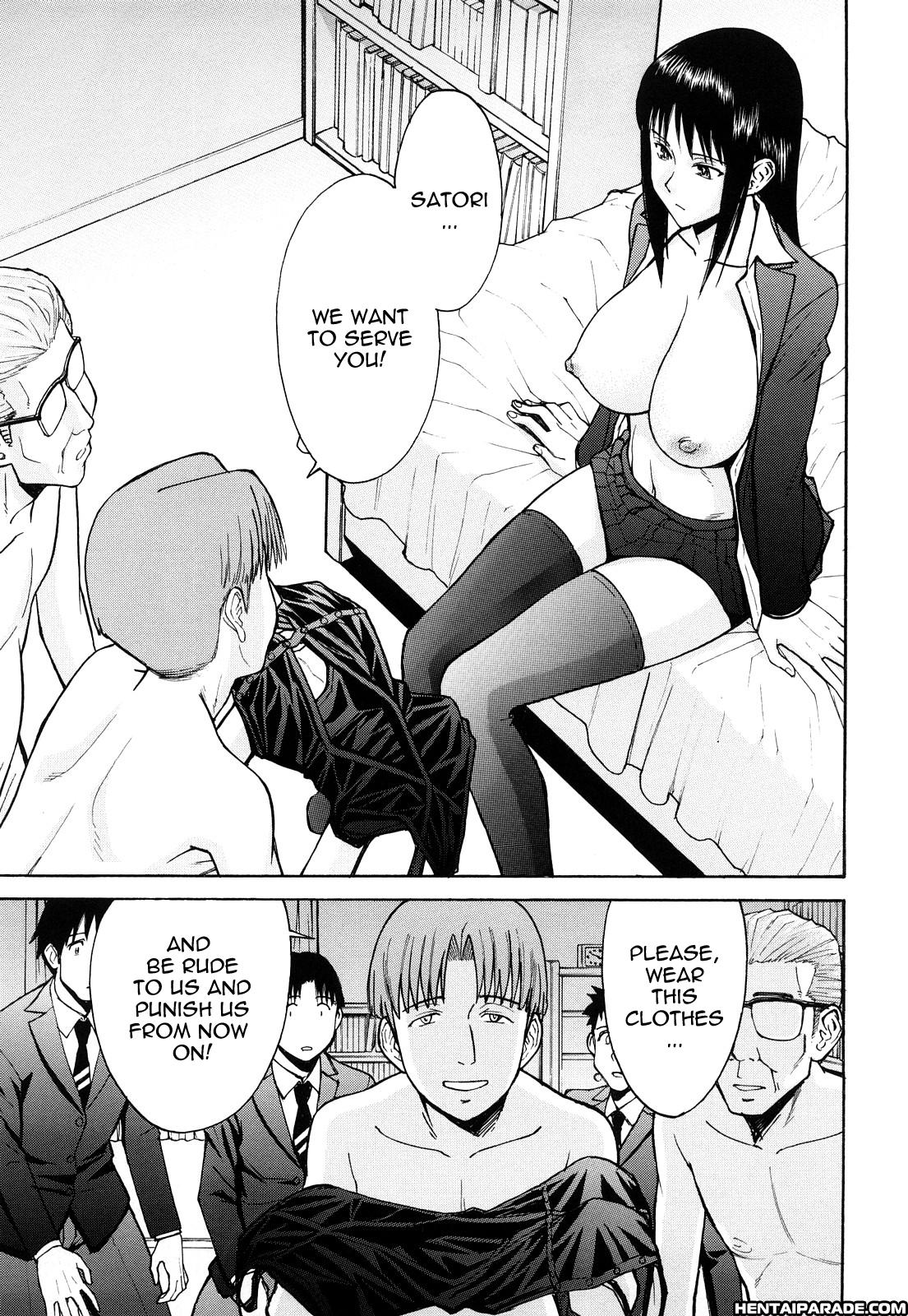 sex in manga