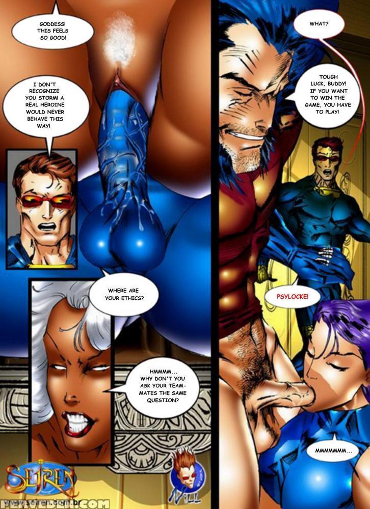 X: The Erotic Treasury by Susie Bright
