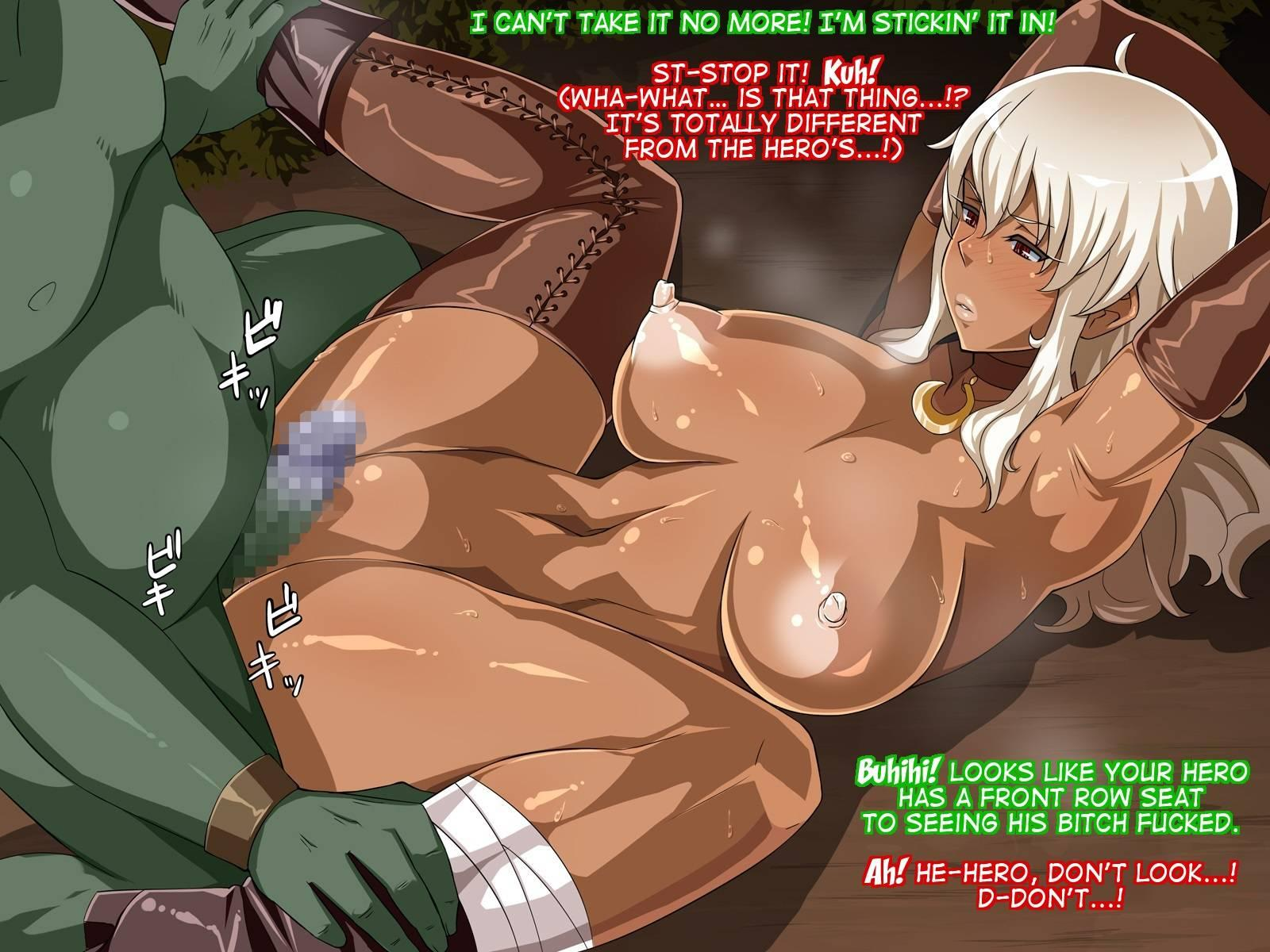 Hentai warrior sex pics erotic scenes