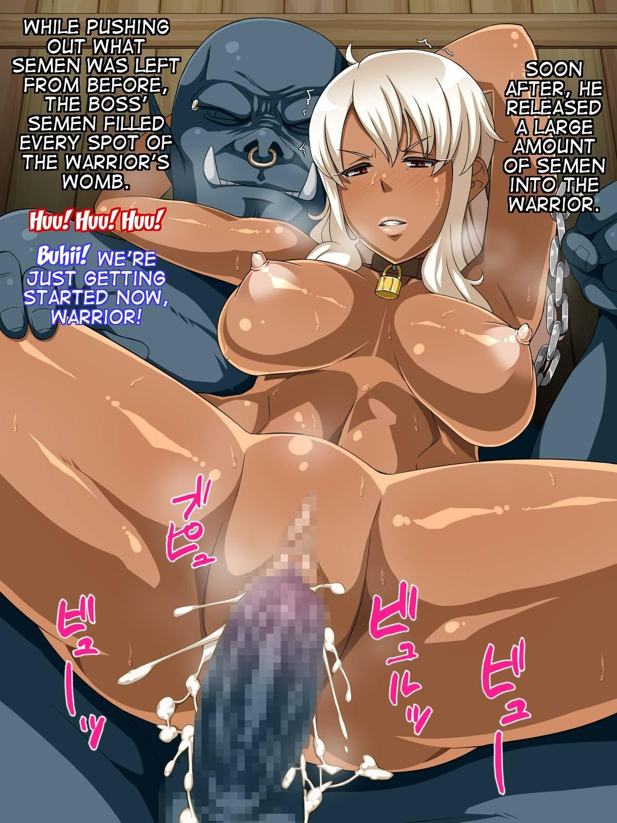 Warrior elf hentai video sex movies